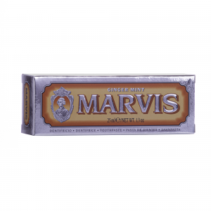 MARVIS DENTIFRICIO GINGER MINT 85ML
