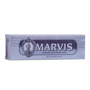 MARVIS DENTIFRICIO SMOKERS WHITENING MINT 85ML