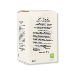 OFTAL Q NF 60CPS