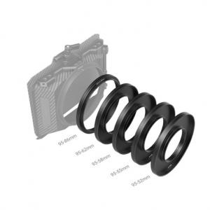 Kit anelli adattatori per mini softbox 3383