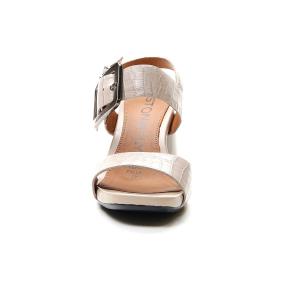 Jenny 2 sandalo in pelle