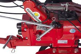 Motozappa diesel Eurosystems Euro 102D motore  178F- 296 cc - 7 Hp - 945551700