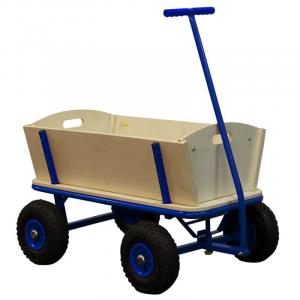 Carretto da tirare Billy Beach Wagon Axi Sunny Blue