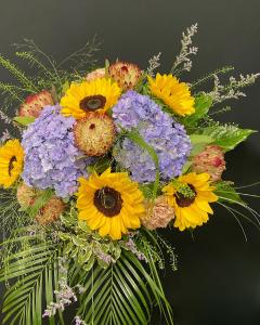Bouquet Summer