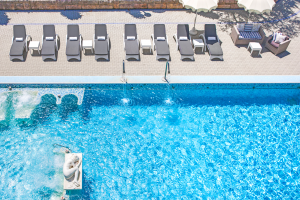 2 Luxury SPA Days all' Abano Grand Hotel *****L