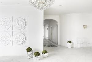 White Stay al Grand Hotel Trieste & Victoria *****