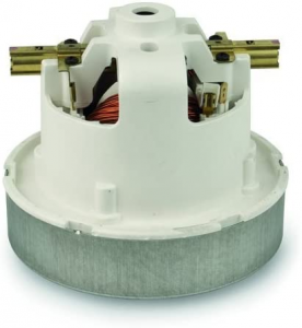 Motore aspirazione Ametek per WT1250 sistema aspirazione centralizzata GDA General d'Aspirazione