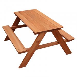 Tavolo da picnic per bambini Sunny Dave Marrone
