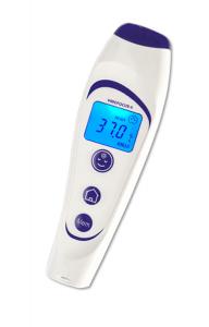 Termometro a infrarossi senza contatto Visiofocus - Tecnimed