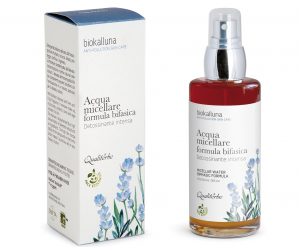 Acqua Micellare Biokalluna Formula Bifasica Detossinante Intensa 100 ml