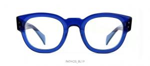 Dandy's eyewear, PATHOS Blu,Versione Lucida