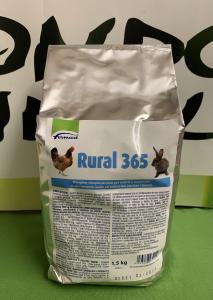 RURAL 365 Deposizione e Accrescimento 1.5kg