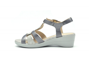 Vanity III 25 sandalo laminato