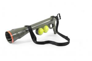 Bazooka - Lanciapalline automatico per cani Camon