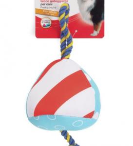 Giochi galleggianti per cani