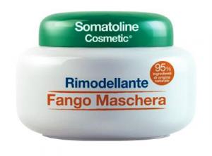 SOMATOLINE COSMETIC FANGO RIMODELLANTE 500G