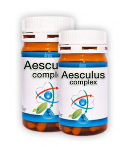 AESCULUS COMPLEX