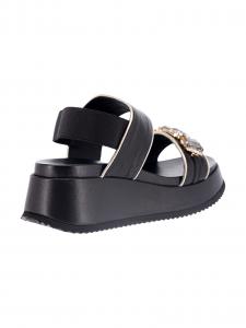 Tosca Blu Sandalo Nero