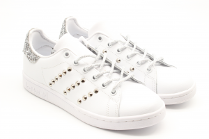 Adidas Stan Smith Silvery