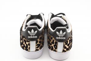 Adidas Superstar Leo Gold