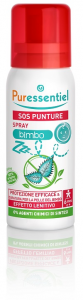 SPRAY SOS INSETTI BIMBO 60 ML