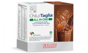 CHI LO TAGLIA ALL IN ONE - GUSTO CACAO - BUSTINE