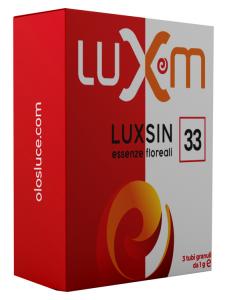 LUXSIN 33