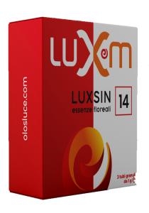 LUXSIN 14