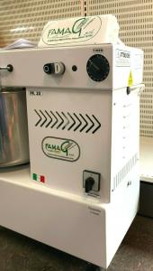 Impastatrice professionale a spirale Famag IM20/230 - capacità 18 KG- monofase
