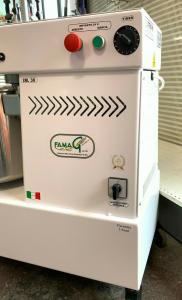 Impastatrice professionale a spirale Famag IM30/230 - capacità 25 KG