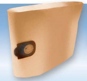SACCHETTI FILTRO CARTA (10 PEZZI)  per Aspirapolvere SOTECO modelli VEGAS 415 - 429 - 440