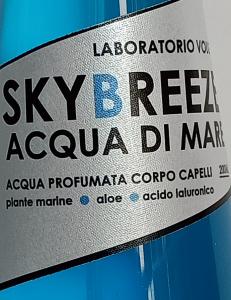 Acqua di Mare Spray Sky Breeze