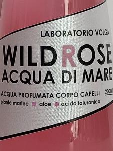 Acqua di Mare Spray Wild Rose