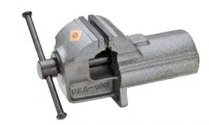 Morsa da banco in ghisa speciale FZA MG/10 - A/03 - 80 mm