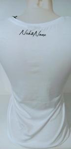 T-shirt   NICKandNAME