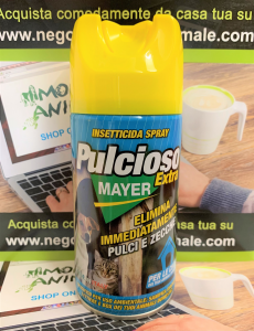 PULCIOSO EXTRA 300ml