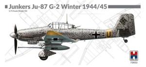 Junkers Ju-87 G-2