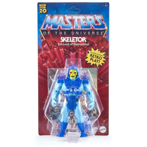 Masters of the Universe ORIGINS: SKELETOR USA by Mattel 2020