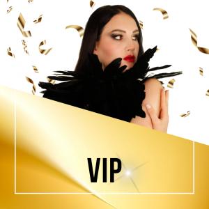 Prenotazione del pacchetto VIP