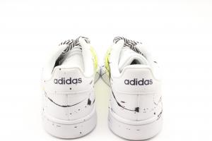 Adidas Advantage Neon