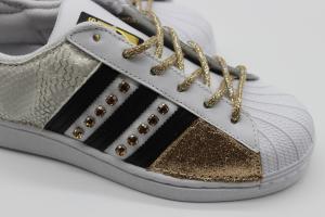 Adidas Superstar Sandy