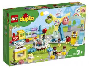 LEGO 10956 Parco dei divertimenti 10956 LEGO