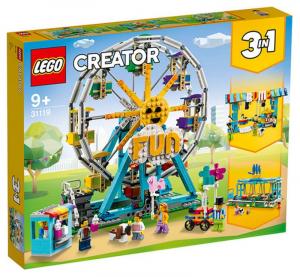 LEGO 31119 Ruota panoramica 31119 LEGO