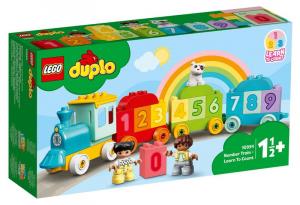 LEGO 10954 TRENO DEI NUMERI 10954 LEGO