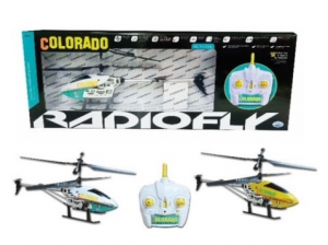 RADIOFLY - COLORADO CM. 45 40308 ODS srl