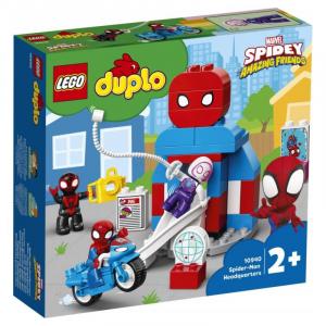 LEGO 10940 Il quartier generale di Spider-Man 10940 LEGO
