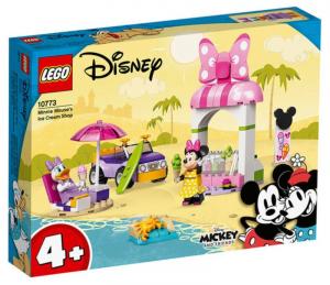 LEGO 10773 La gelateria di Minnie 10773 LEGO