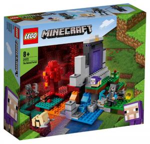 LEGO 21172 Il portale in rovina 21172 LEGO