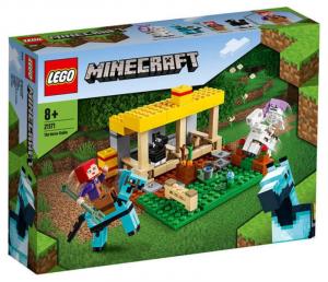 LEGO 21171 La scuderia 21171 LEGO