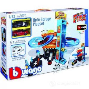 AUTO GARAGE - 1:43 390805 GOLIATH